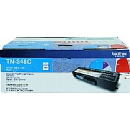 BROTHER TN348C Toner Kartuşu Mavi (Stok Kodu:TN348C)