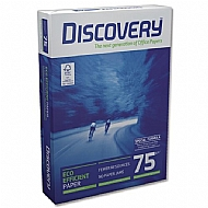 DISCOVERY A3 75GR/M2